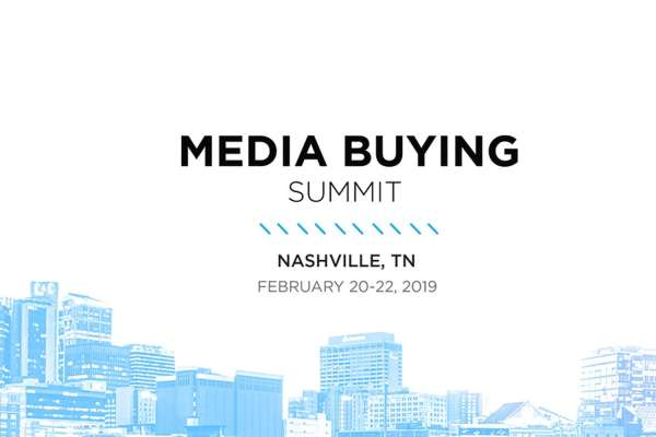 Digiday Media Buying Summit 2019