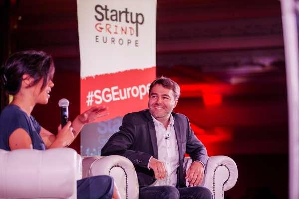 Startup Grind Europe 2017