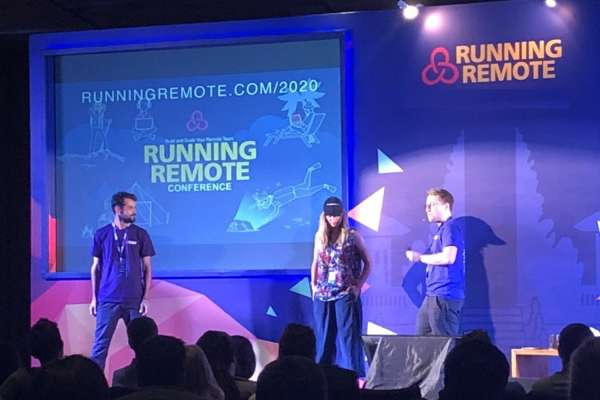 Running Remote Conference 2020 (Postponed to September - COVID-19)