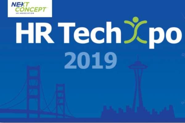 HR TechXpo Seattle 2019