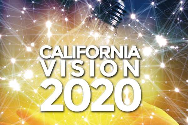California Vision 2020 Conference