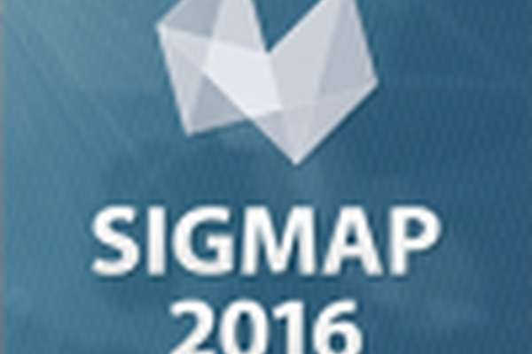 The 13th International Conference on Signal Processing and Multimedia Applications – SIGMAP 2016