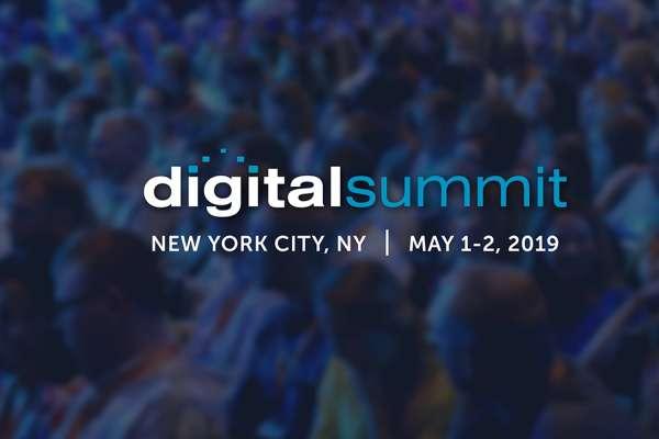 Digital Summit New York 2019