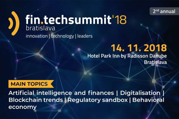Fin.Techsummit 2018