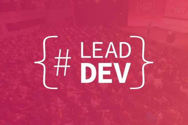 The Lead Developer New York 2019
