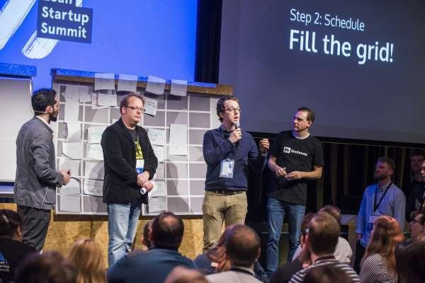 Lean Startup Summit Berlin 2019