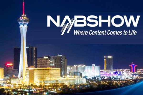 NAB Show Las Vegas 2019