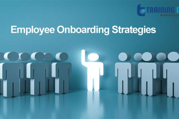 Live Webinar on  Start Before the Start : Success Strategies for On-Boarding New Employees