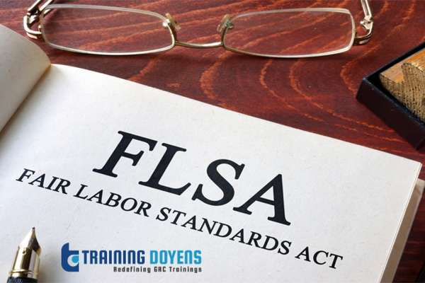 Webinar Training on the Top Five Fair Labor Standards Act Issues To Make Sure You Don't Err On – Training Doyens