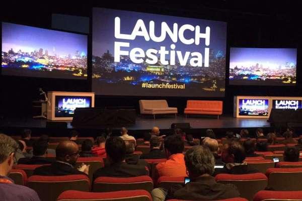 Launch Festival 2017
