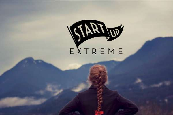 Startup Extreme 2018