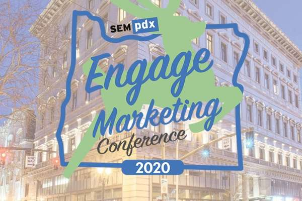Engage Marketing Conference 2020 (Postponed - COVID-19)