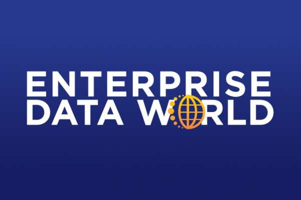 Enterprise Data World 2019