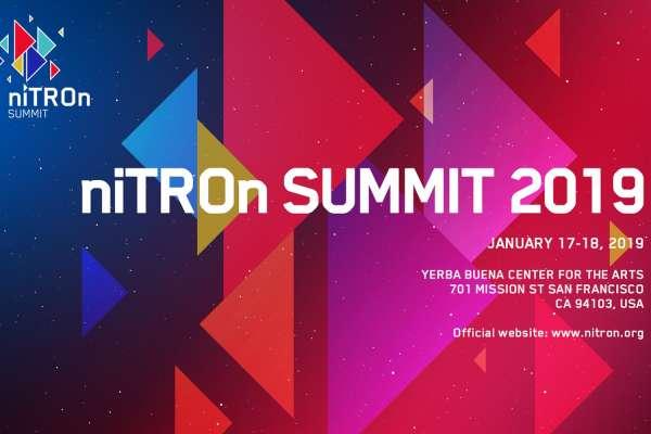 NITRON Summit 2019