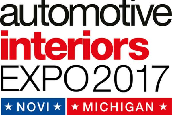 Automotive Interiors Expo USA 2017 - Michigan United States - 24-26 October