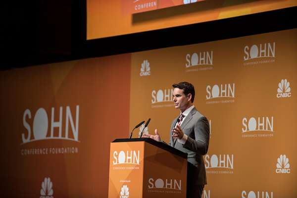 The Sohn Investment Conference 2019
