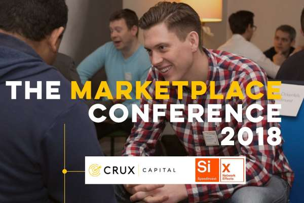 The Marketplace Conference San Francisco 2018