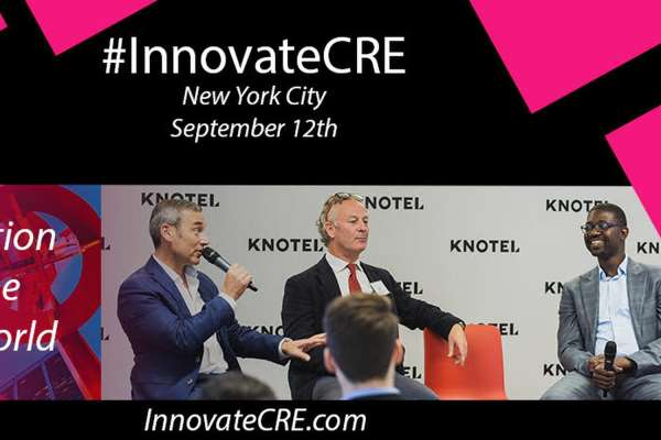 InnovateCRE 2018