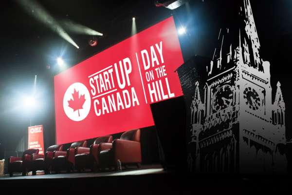 Startup Canada - Startup Day on the Hill 2018