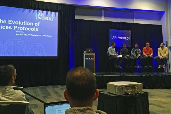 API World Conference & Expo 2018