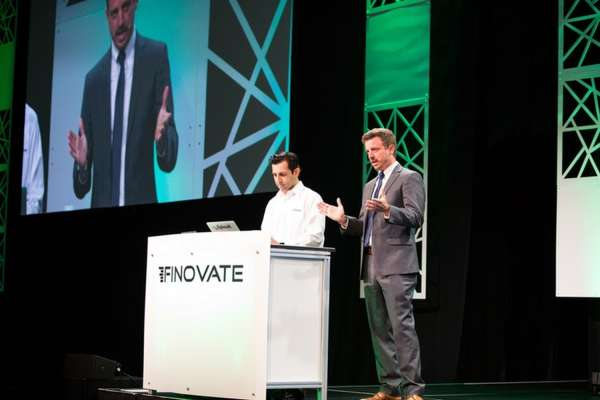 Finovate Spring San Francisco 2019