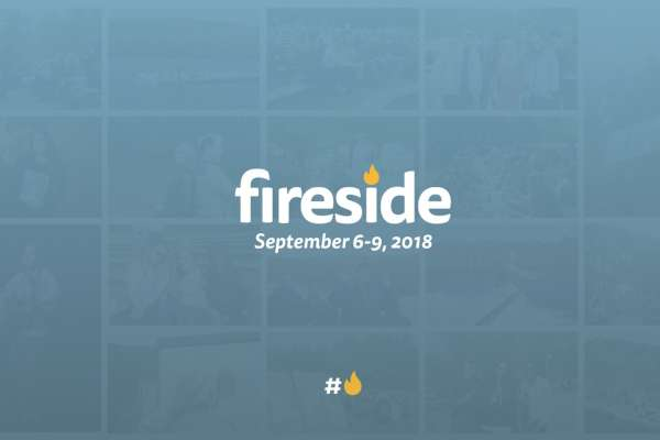 Fireside Conference 2018
