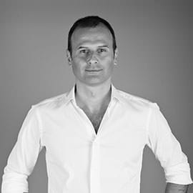 Federico Zambelli Hosmer | Co-Founder and Advisor