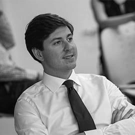 Riccardo Pozzi - Advisor