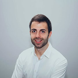 Stefano Rocca | Eventboost