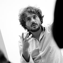 Jacopo Pastorino | Eventboost