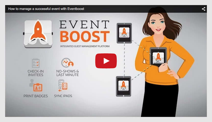 Online-Event-Management