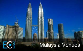 Malaysia Venues
