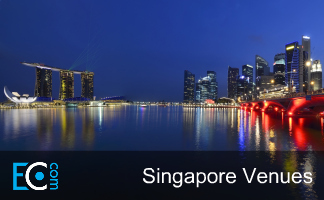 Singapore Venues