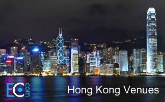 Hong Kong Venues