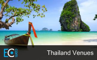 Thailand Venues