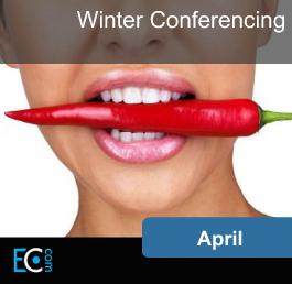 April Winter Conferencing