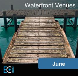 June Waterfront Venues