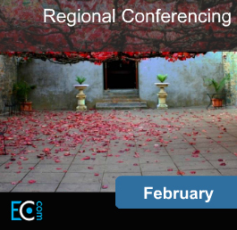 February Regional Conferencing
