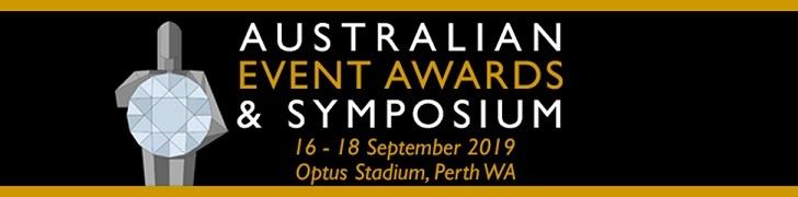 2019 Australian Event Awards Symposium
