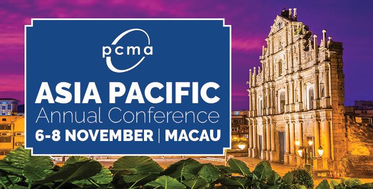 PCMA 2019