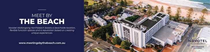 Novotel Wollongong Northbeach