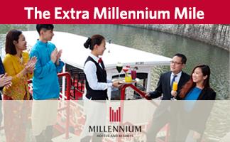 Millennium Hotels