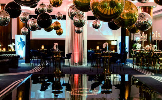 Navarra Venues CBD Collection