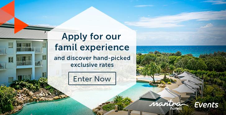 Mantra Hotels