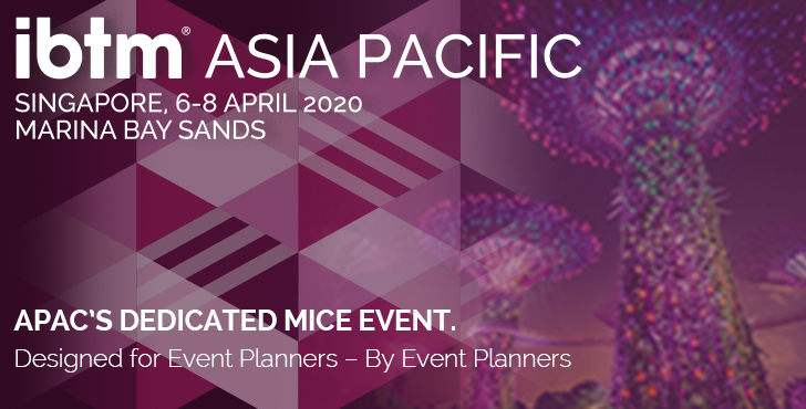 IBTM Asia 2020