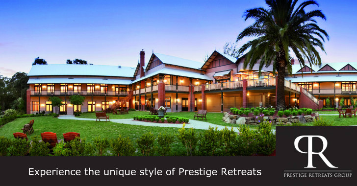 Prestige Retreats