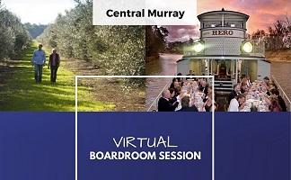VB Murray