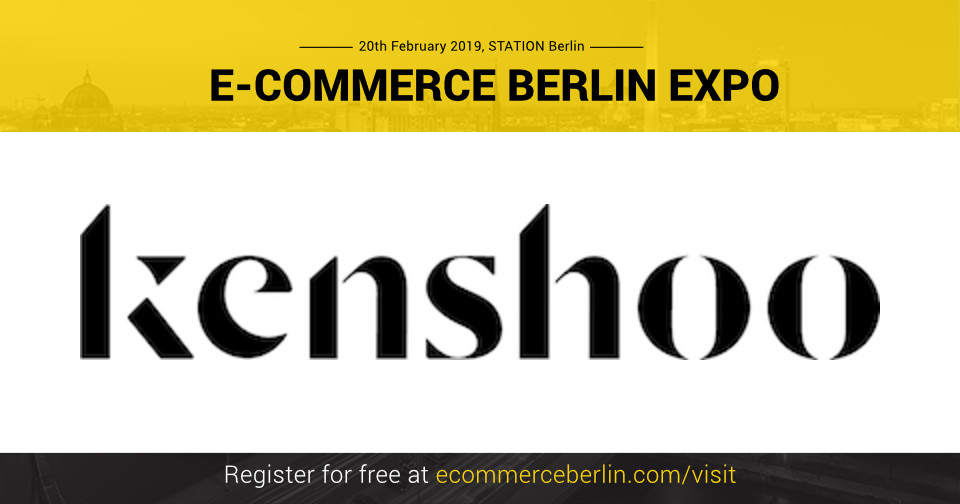 Kenshoo invites you to a meeting at the E-commerce Berlin Expo