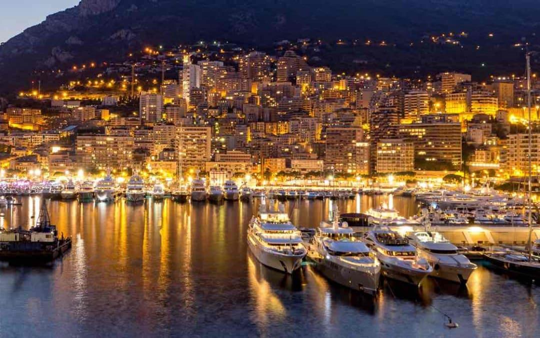 Monaco Party