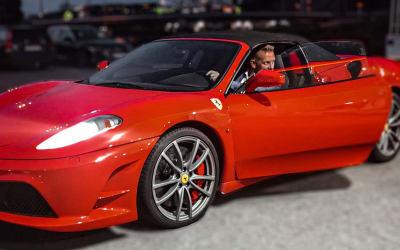 Forza Ferrari & RM